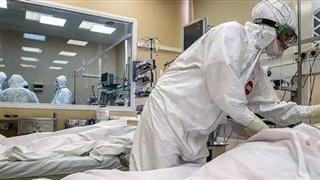 Gần 700 ca nhiễm COVID-19 trong ngày tại Moscow