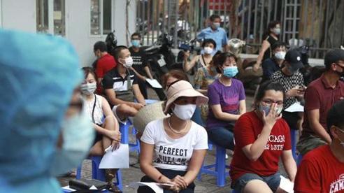 Báo Đức: COVID-19 'tái xuất' bí ẩn, Việt Nam quyết tâm không để vuột mất thành quả chống dịch
