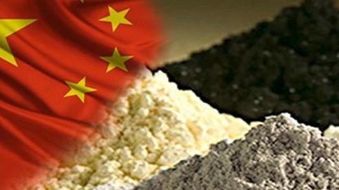 Đất hiếm có thực sự là vũ khí độc của Trung Quốc?