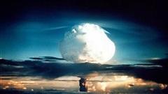 Nga sẽ nối lại thử hạt nhân vì Mỹ