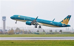 Vietnam Airlines lỗ tiếp 4.000 tỷ đồng quý 2/2020, tổng tài sản giảm 10.000 tỷ đồng sau 6 tháng đầu năm