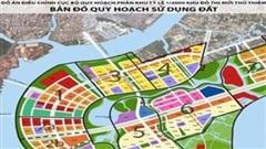 Nên đấu giá hay đấu thầu 31 ha đất ở Thủ Thiêm?