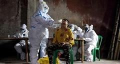 Thế giới ghi nhận số ca nhiễm COVID-19 mới cao kỷ lục