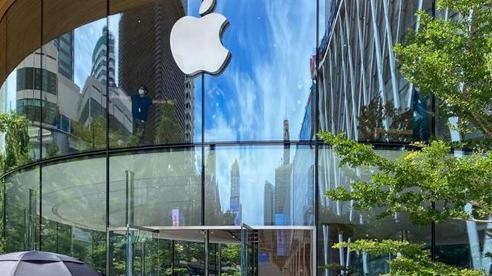 Cận cảnh Apple Store thứ 2 tại Thái Lan vừa khai trương: Không có gì để nói ngoài từ 'chất'!
