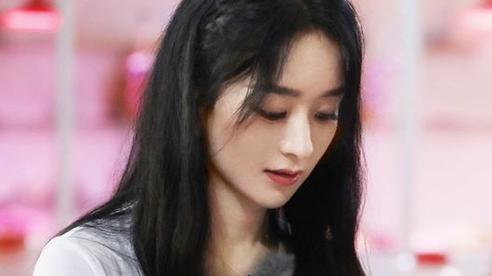 'Nhà hàng Trung Hoa 4': Loạt ảnh góc nghiêng tuyệt đẹp của Triệu Lệ Dĩnh, khóc trên truyền hình mà không cho ai biết