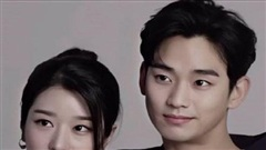 Mãn nhãn với phong cách đậm chất cổ tích của Seo Ye Ji 'Điên thì có sao'