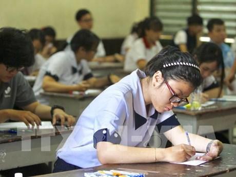Quảng Nam đề xuất 3 phương án cho kỳ thi Tốt nghiệp THPT