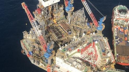 Mỏ khí Kèn Bầu có thể trở thành siêu dự án dầu khí: Doanh nghiệp nào sẽ hưởng lợi?