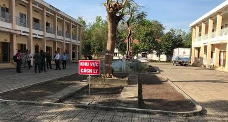TP Hồ Chí Minh ghi nhận thêm 30 trường hợp nghi nhiễm COVID - 19