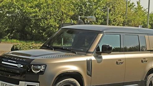 Land Rover Defender giá rẻ chốt lịch bán mới do ảnh hưởng của dịch bệnh