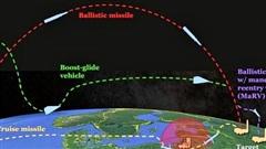 Quan chức Mỹ muốn chặn thử nghiệm vũ khí siêu thanh