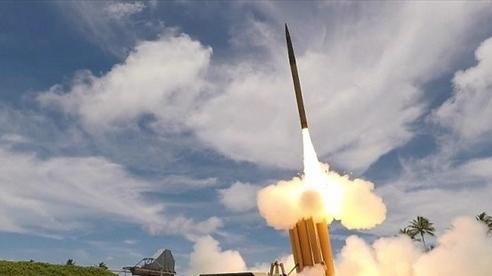 Israel - Mỹ ký thỏa thuận hợp tác phòng không
