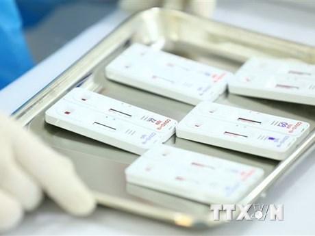 Hà Nội đề xuất cơ chế đặt hàng các bệnh viện có thể xét nghiệm PCR