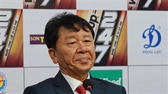 V-League 'đánh bật' thầy ngoại: Tàn khốc hay thiếu chuyên nghiệp