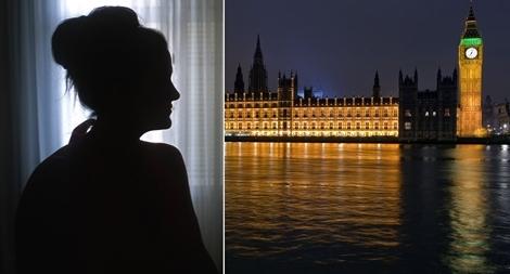 Chính trường Anh rúng động vì nghi án hiếp dâm