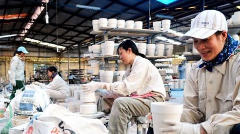 Chương trình khuyến công thành phố Hà Nội: ''Tiếp sức'' cho doanh nghiệp phát triển