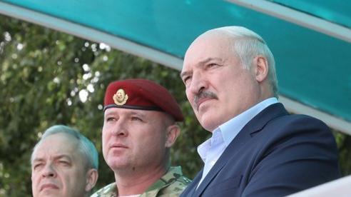 Belarus 'vỗ mặt' Kremlin không nể nang: Tố lính đánh thuê Nga khai gian, quyết săn lùng 170 chiến binh