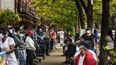 Nền kinh tế Mỹ: Đối mặt với khó khăn hiếm có