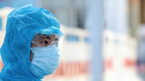 Thêm 30 người mắc Covid-19, Việt Nam có 620 ca bệnh