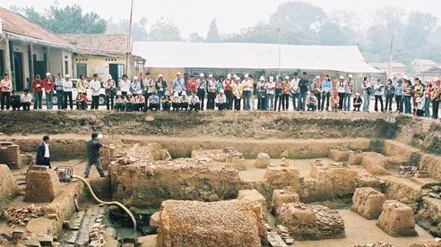Yếu tố văn hóa Cham Pa ở kinh đô Đại Việt và vùng phụ cận