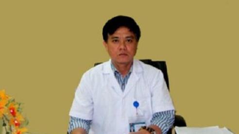 Tin tức thời sự mới nóng nhất hôm nay 2/8/2020: Cách hết chức vụ trong Đảng Giám đốc bệnh viện Sản nhi Phú Yên