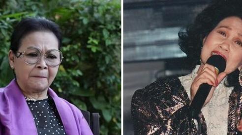 Khánh Ly: 'Thái Thanh chỉ có một, là Diva thực sự của Việt Nam cho đến tận bây giờ'