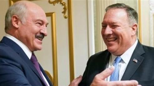Belarus và Ukraine liên thủ?