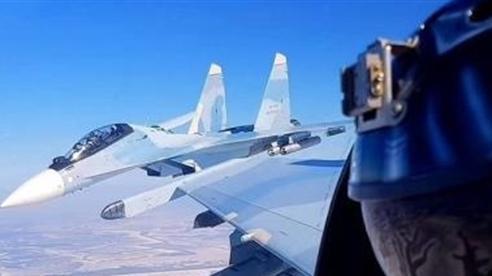 Cán cân Trung Đông thay đổi nếu Iran có Su-30