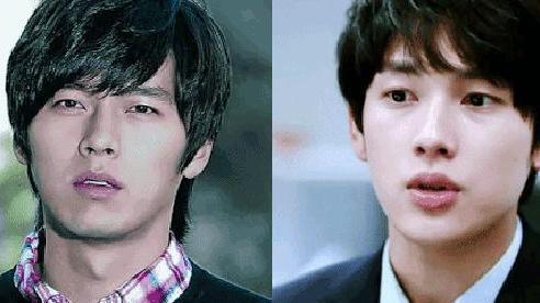 'Bóc trần' visual 8 tài tử đẹp trai nhất xứ Hàn khi mới 20 tuổi: Hyun Bin - Won Bin thành quốc bảo, Lee Min Ho gây xôn xao vì kiểu đầu