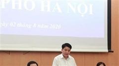 Hà Nội đã xét nghiệm nhanh 67.746 người từ Đà Nẵng về