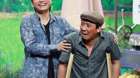 Ơn giời! Cậu đây rồi: Khắc Việt, Châu Đăng Khoa khiến các trưởng phòng chật vật
