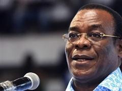 Côte d'Ivoire: Cựu Thủ tướng Affi N'Guessan tranh cử tổng thống