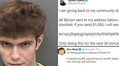 'Thiên tài' thực hiện vụ hack Twitter đình đám chỉ vừa tốt nghiệp trung học