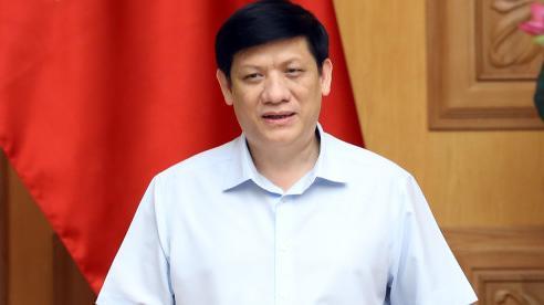 Chủng COVID-19 ở Đà Nẵng 'đột biến' dẫn tới 'tỷ lệ lây nhiễm cao'