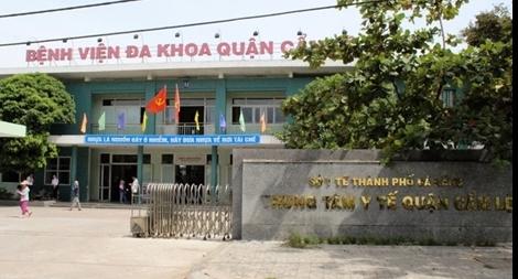 Đà Nẵng phong tỏa thêm 2 khu vực