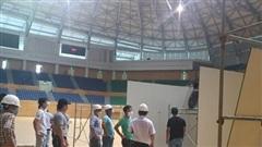 Đà Nẵng: KTX, cung thể thao thành bệnh viện dã chiến, đề nghị mở kho dự trữ quốc gia
