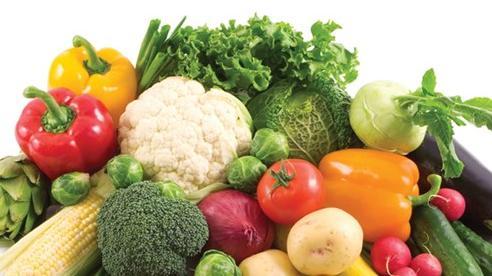 Những thực phẩm giúp giảm cảm giác thèm ăn
