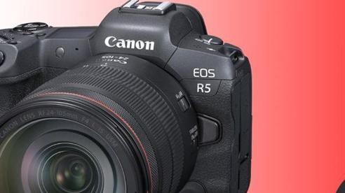 [Cập nhật: Canon phản hồi vẫn giao hàng như đúng hẹn] Canon lùi ngày bán EOS R5 vì những lo ngại về quá nhiệt