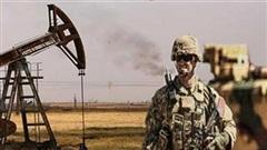 Mỹ sẽ dùng dầu Syria nuôi người Kurd