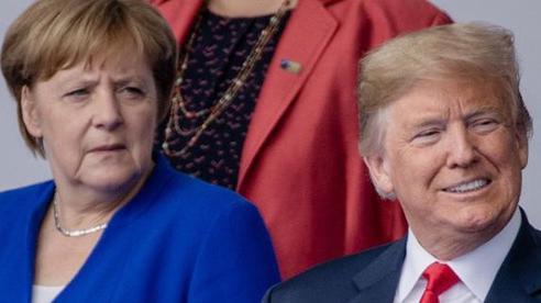 Mỹ rút quân khỏi Đức: Món quà cuối trước bầu cử của Tổng thống Trump cho ông Putin?