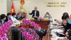 Lâm Đồng: Chống dịch COVID-19 với tinh thần khẩn trương, quyết liệt