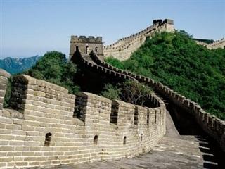 Trung Quốc phát hiện bia đá cổ triều Minh tại Vạn Lý Trường Thành