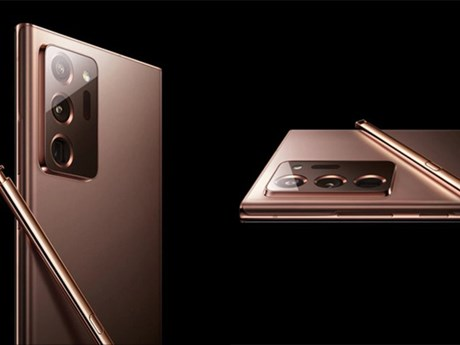 Samsung sẽ giới thiệu 5 thiết bị di động mới vào ngày 5/8