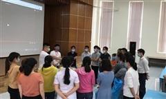 Bộ Y tế tăng cường chuyên gia cho Huế và Quảng Nam