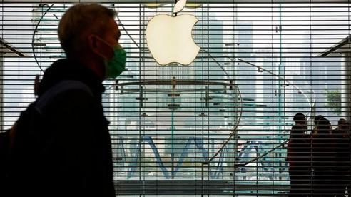 Apple phải xin giảm giá thuê mặt bằng vì COVID-19