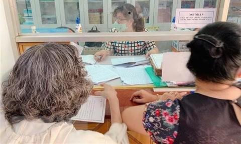 TPHCM: Đã hỗ trợ hơn nửa triệu người bị ảnh hưởng dịch COVID-19
