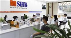 SHB triển khai các gói tín dụng ưu đãi, tiếp sức cuộc chiến chống dich