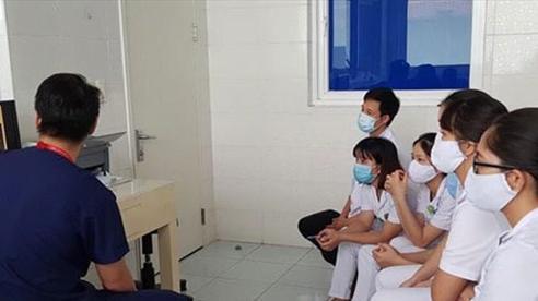 Chi viện chuyên gia điều trị, xét nghiệm cho Thừa Thiên - Huế và Quảng Nam