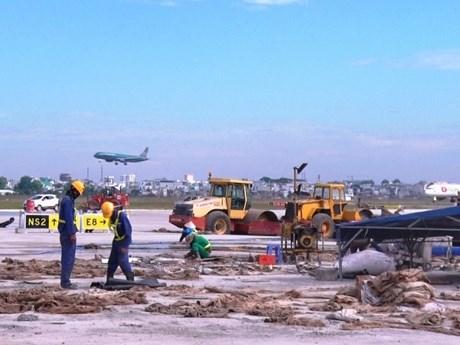 ACV 'chọn mặt gửi vàng' liên danh nhà thầu thi công sân bay Cát Bi