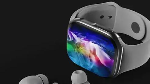 Apple Watch Series 6 sẽ được trang bị pin 'khủng', cảm biến đo oxy trong máu